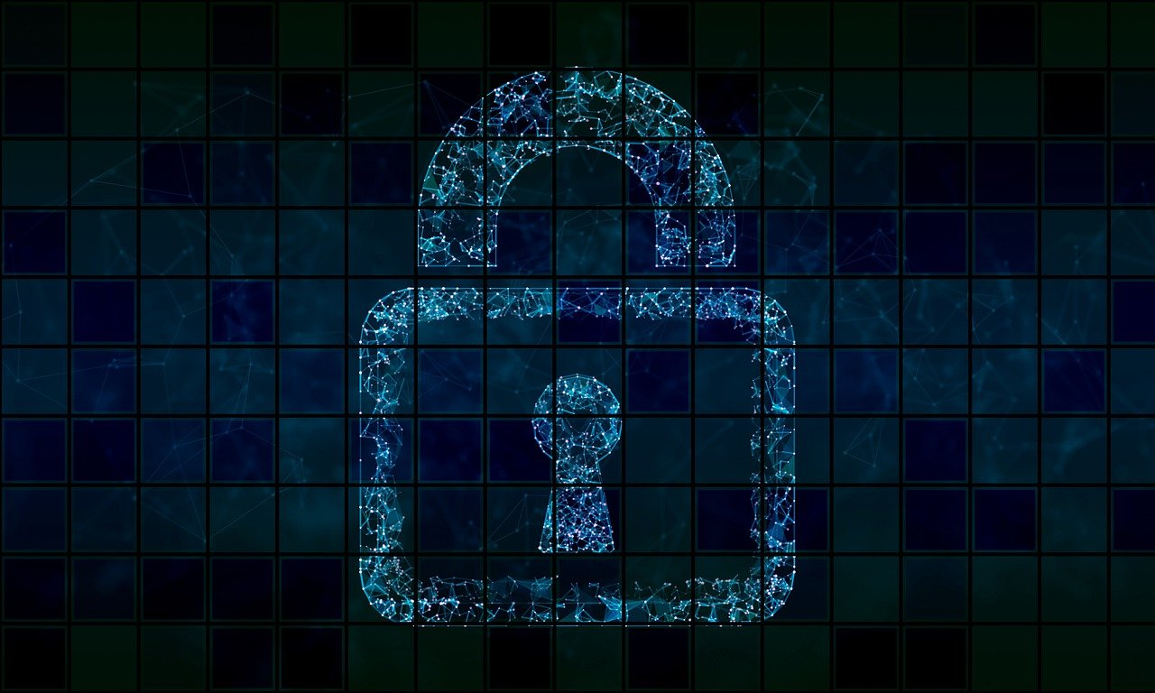 lock, security, technology